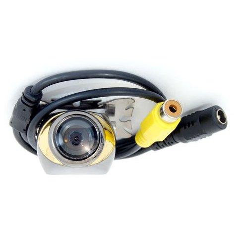 Универсальная автомобильная камера заднего вида (GT-S637) Превью 4