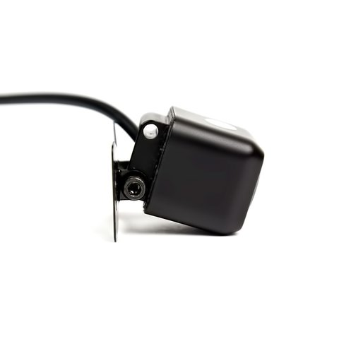 Универсальная автомобильная камера переднего вида Превью 3
