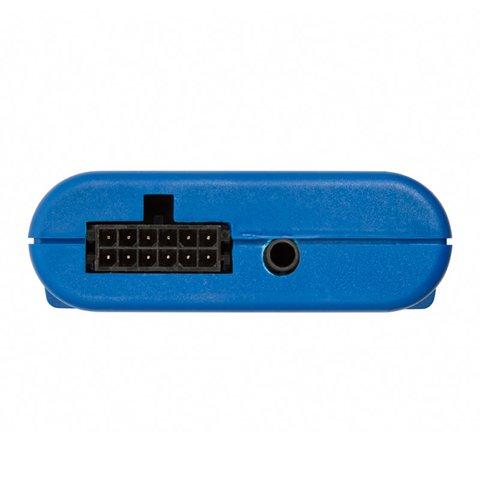 Автомобильный iPod/USB/Bluetooth адаптер Dension Gateway Lite BT для BMW (GBL2BM4) Превью 2