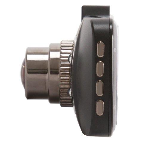 Автовидеорегистратор с GPS и монитором Globex GU-DVF002 Превью 5