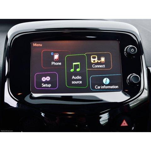 Відеокабель для моніторів Toyota Aygo, Citroen C1 та Peugeot 108 X-Touch / X-Nav Прев'ю 3