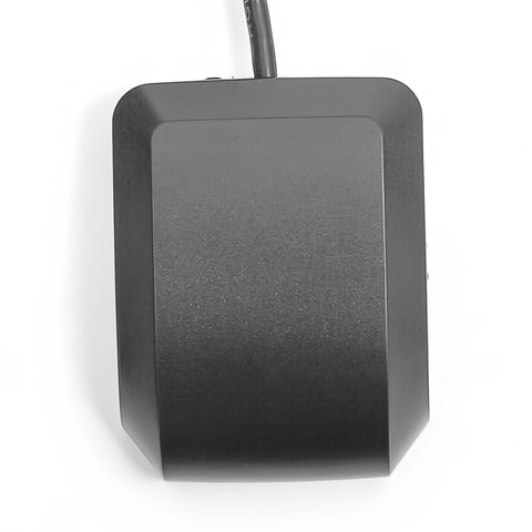 Universal GPS Antenna with Straight FAKRA Connector Preview 2
