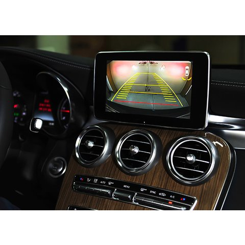 Video Interface for Mercedes-Benz B, C, CLA, CLS, E, GLE, S Class with NTG 5.0/5.1 System Preview 6