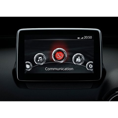 Video Interface with HDMI for Mazda of 2014– MY with MZD Connect System Preview 8