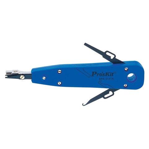Инструмент для расшивки кабеля Pro'sKit 8PK-3141A Превью 1