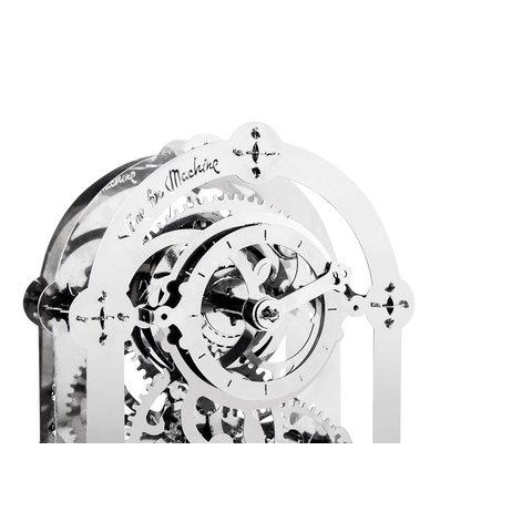 Металлический механический 3D-пазл Time4Machine Mysterious Timer Превью 5