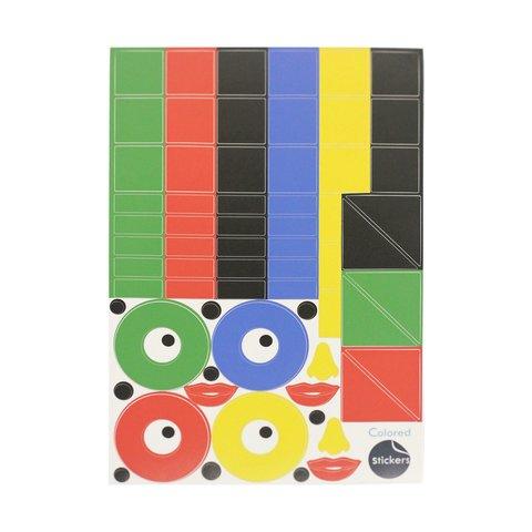 Конструктор COKO Строительные кубики 22 Превью 4