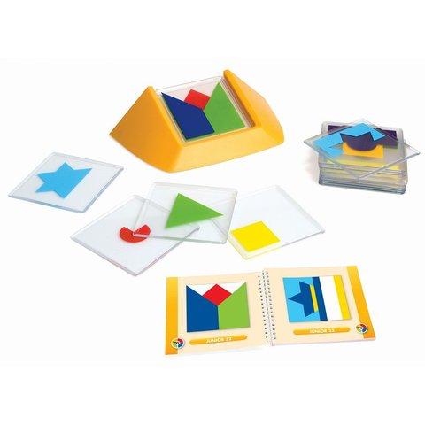 Головоломка Smart Games Колір код - /*Photo|product*/