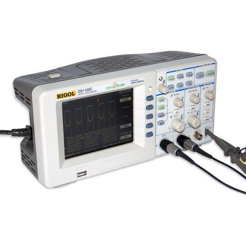Digital Oscilloscope RIGOL DS1062C Preview 3