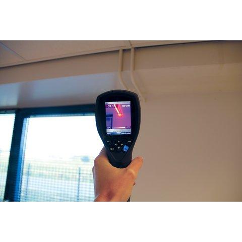 Thermal Imaging Camera FLIR i3 Preview 7