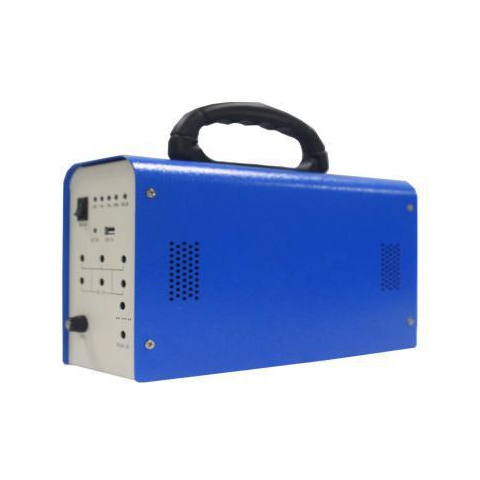 DC Portable Solar Power System, 30 W, 12 V / 18 Ah, Poly 18 V / 30 W Preview 2